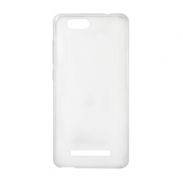 White protective silicone cover X3 Soul Lite