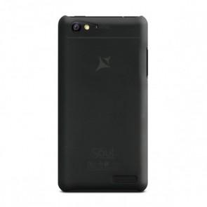 Plastic cover black X1 Soul Mini