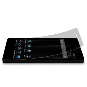 Protective film for touchscreens X1 Soul