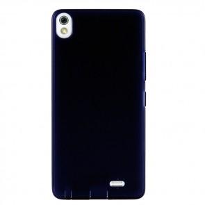 Silicone protective cover blue X2 Soul Mini