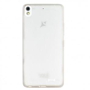 Silicone protective cover white X2 Soul Mini