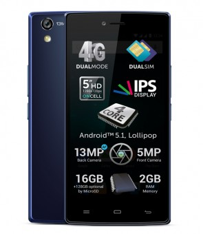 X2 Soul Style Blue Pearl