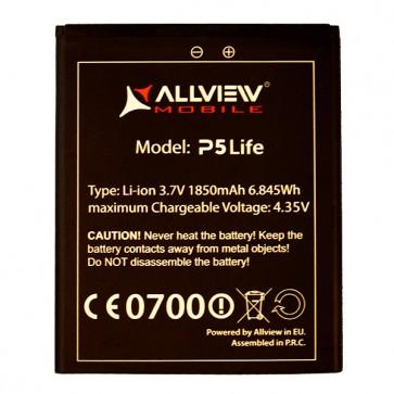 Baterie P5 Life