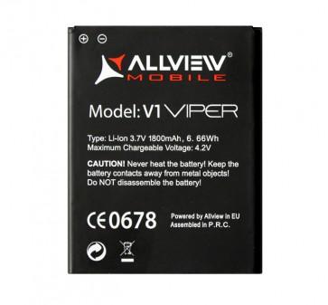 Baterie V1 Viper