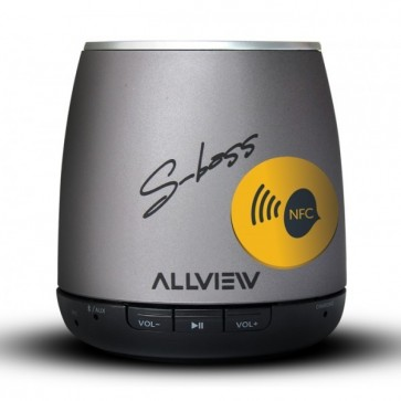 S-bass cu tehnologie NFC