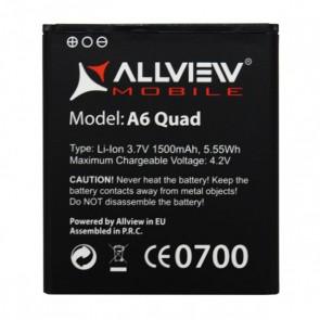 Baterie A6 Quad