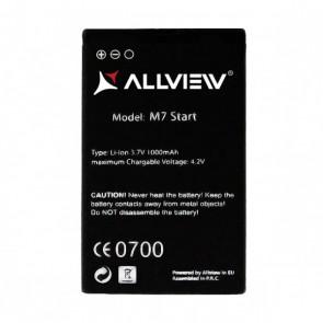 Baterie M7 Start