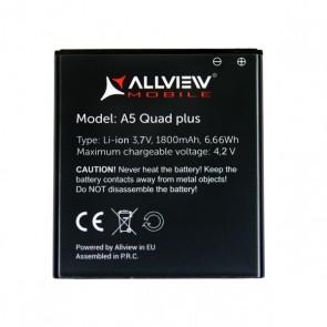 Baterie A5 Quad Plus