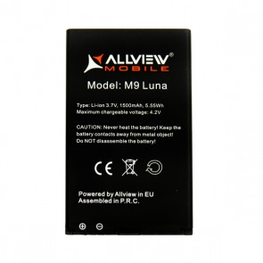 Baterie M9 Luna