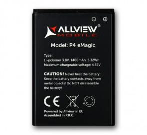 Baterie P4 eMagic