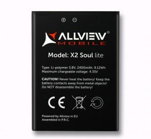 Baterie X2 Soul Lite