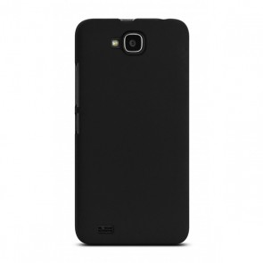 Capac protectie plastic negru P5 Quad