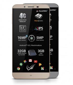 V2 Viper S  cumperi un telefon allview si primesti o tableta gratis